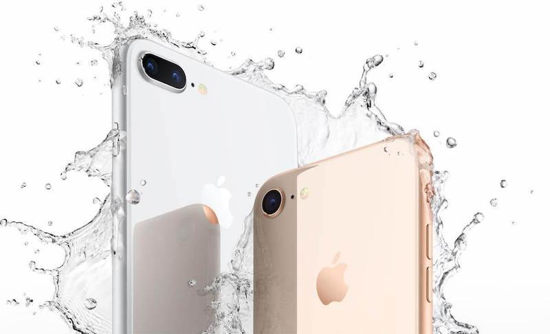 iphone 8 und iphone 8 plus im vergleich