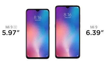 Xiaomi Smartphones Mi 9 SE und Mi 9