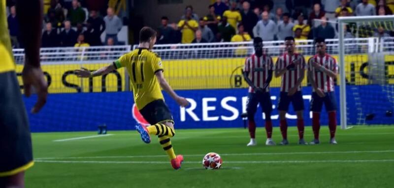 FIFA 20 Standards