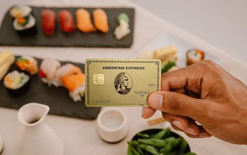 Kreditkarten American Express