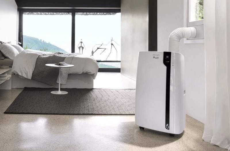 Klimaanlagen Wohnung Klarstein Pinguino