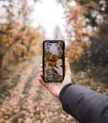 iphone x kamera-test