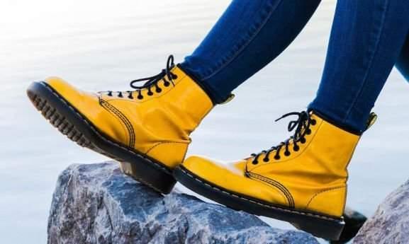 Schuhe Stiefel