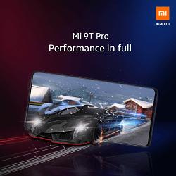 Xiaomi Mi 9T Pro Performance