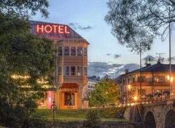 Hotels und Unterkuenfte