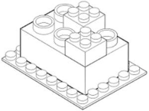 LEGO DUPLO Groesse