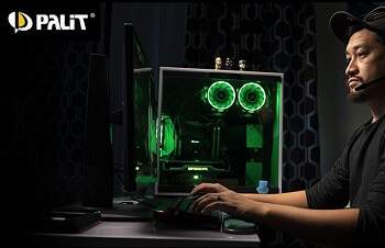 Grafikkarten Palit GeForce RTX 2080 Gaming