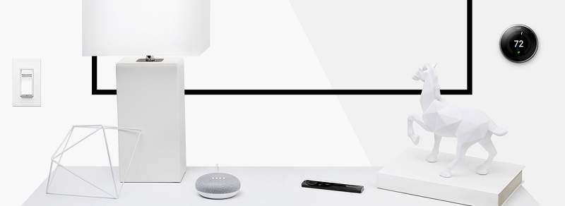Nvidia SHIELD TV Smart Home