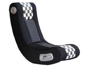 Gaming Stuehle Gaming Chair X Rocker