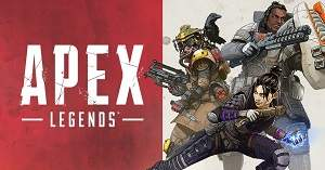 PC Spiele Apex Legends
