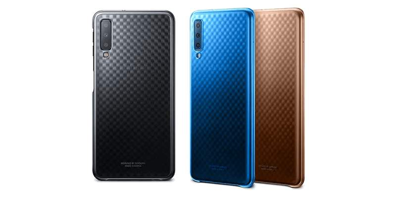 Samsung Galaxy A7 Cover