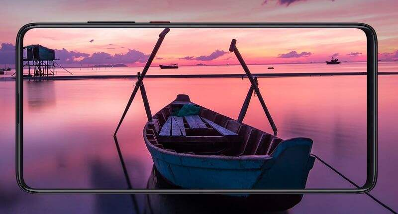 Xiaomi Mi 9T Pro Kamera-Qualitaet