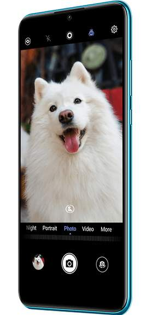 Huawei Smartphones Huawei P30 Lite