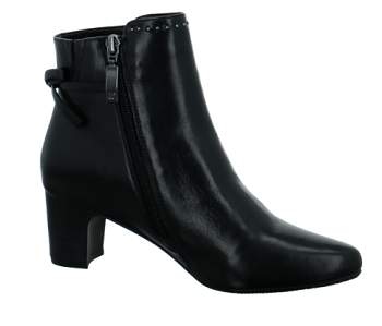 Schuhe Stiefelette