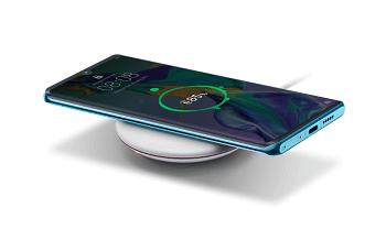 Huawei P30 Pro induktives Laden