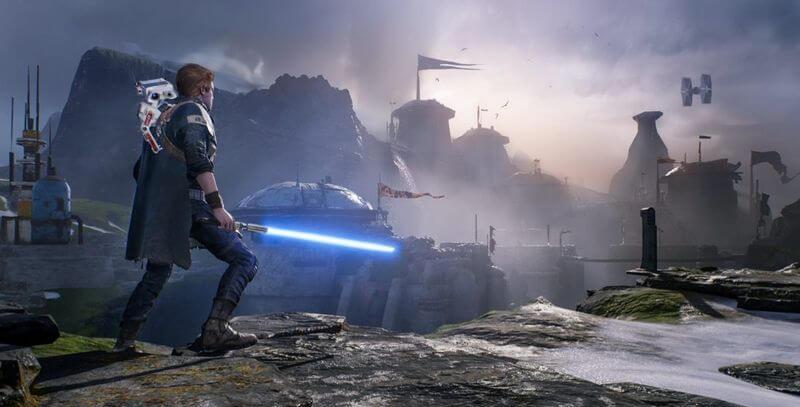 Star Wars Jedi: Fallen Order im Star Wars Universum