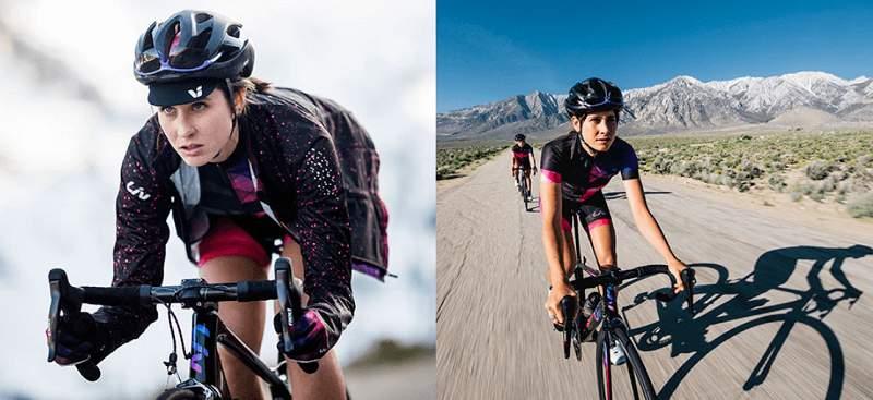 Rennraeder Damen Liv Cycling