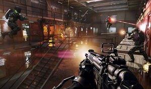 All of Duty Advanced Warefare