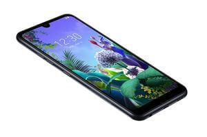 LG Smartphones LG Q60
