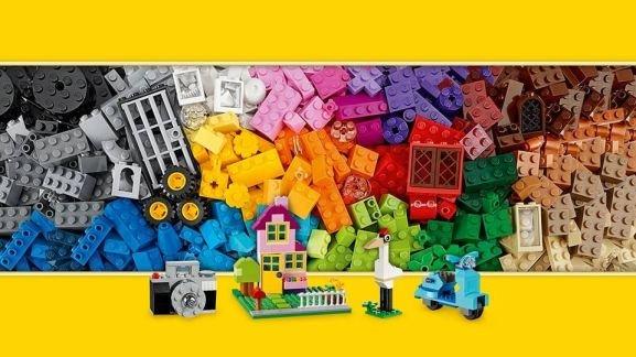 LEGO Farben