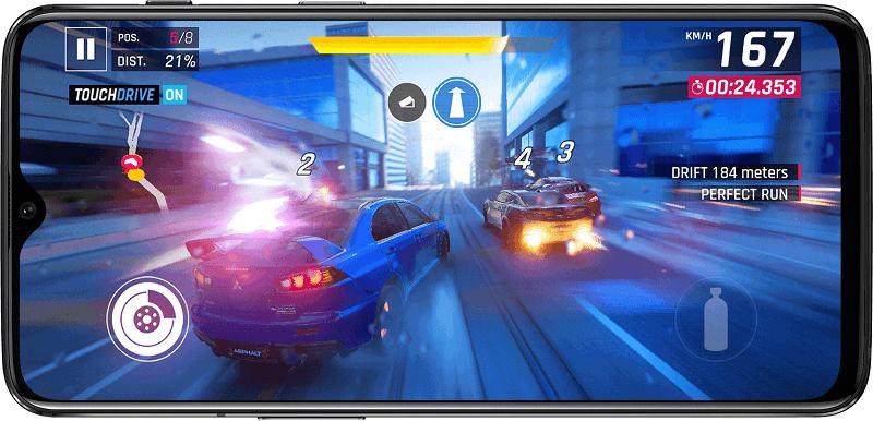 OnePlus Smartphones OnePlus 6T Performance