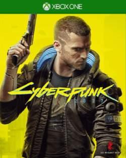 Xbox One Spiele Cyberpunk 2077