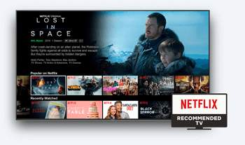 Sony Fernseher Android TV