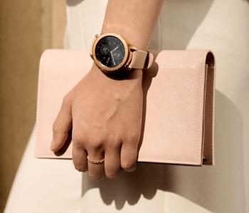 Samsung Galaxy Watch Damen