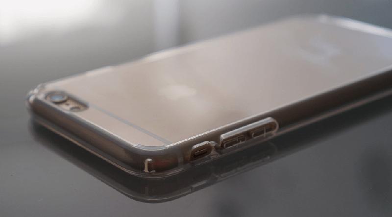 iPhone 6S Plus Handyhuelle case