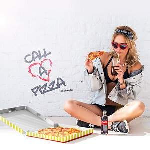 Lieferservice Call-a-Pizza
