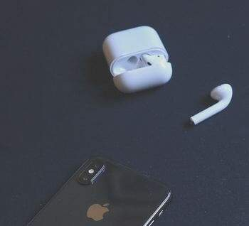 Apple AirPods 2 Ladecase