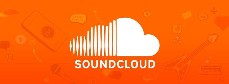 Musik-Streaming SoundCloud