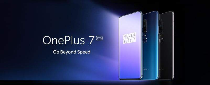 OnePlus Smartphones OnePlus 7 Pro