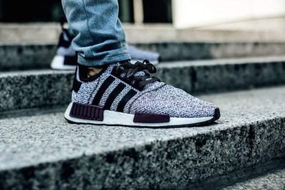 Schuhe Sneaker adidas