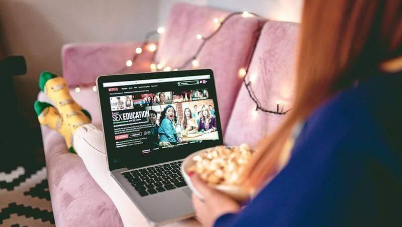 Datentarif congstar Video Streaming