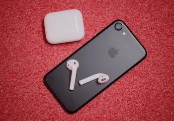 iPhone 7 Zubehoer