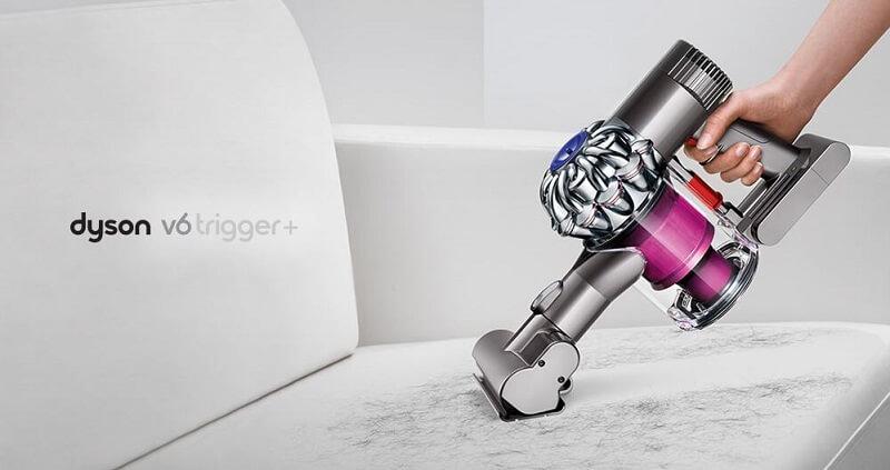 Dyson V6 Trigger Plus
