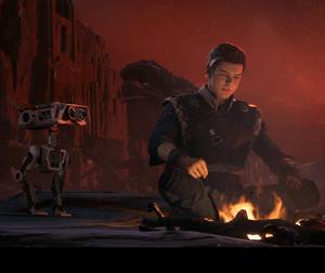 Star Wars Jedi: Fallen Order Story