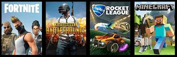 Nvidia SHIELD TV Games