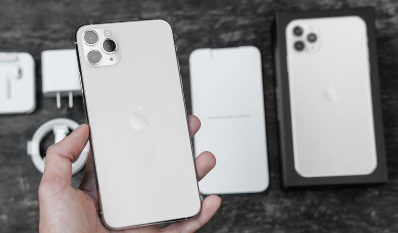 iPhone 11 Pro Max Vergleich