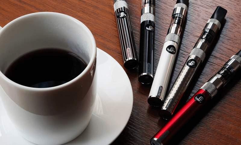 E-Zigarette Justfog Q16