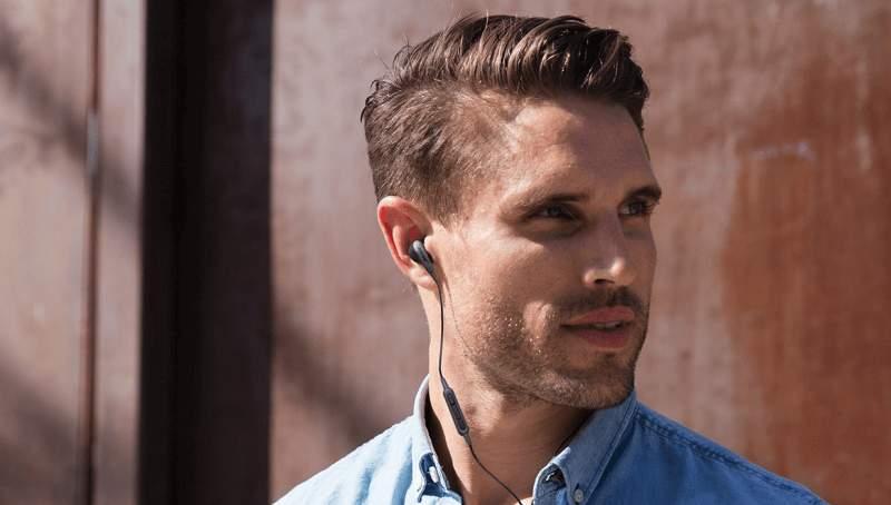 In-Ear Kopfhoerer Bose SoundSport