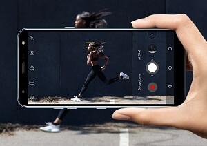 Lg Smartphones LG K40