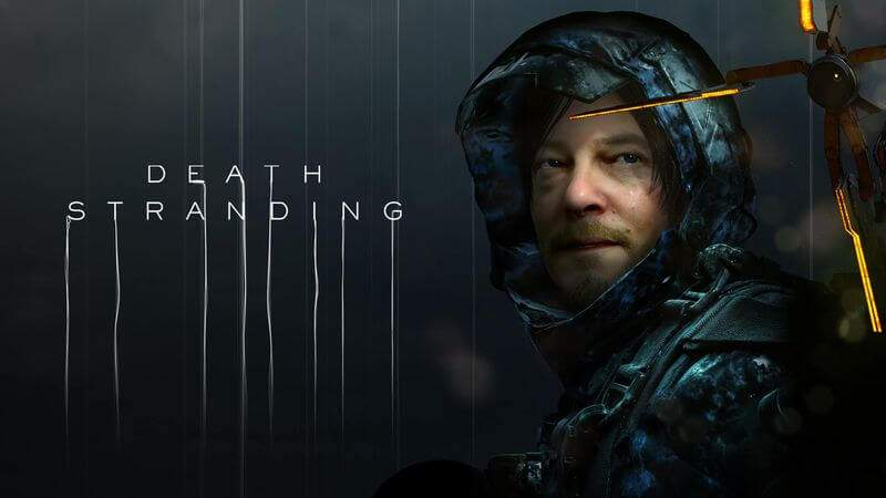 Death Stranding Sam Bridges