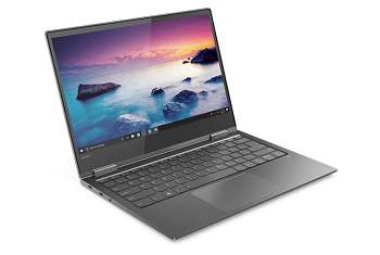 Lenovo Yoga 730 Notebook Modus