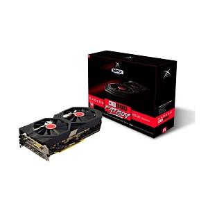 AMD Radeon RX 590 von XFX