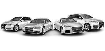 Auto Leasing Gewerbe Audi Sixt