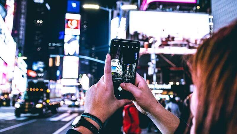 Smartphones Google Pixel 2