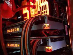AMD Radeon Gaming PC