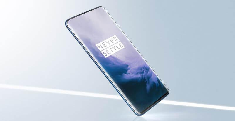 OnePlus Smartphones OnePlus 7 Pro Display